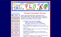 Family Learning Organization  Home Page