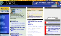 HSLDA Home Page