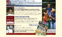 The Old Schoolhouse Magazine Home Page